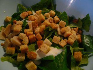 Ceasar salaatti